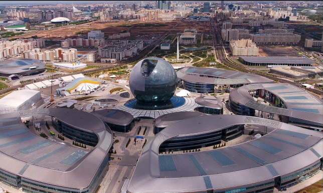 Отандық компаниялар EXPO-да таныстырылған 70 жобаны жуырда қолданысқа енгізеді