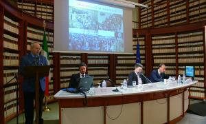 Ученые: Через 50 лет мигранты будут составлять 40 процентов населения Италии