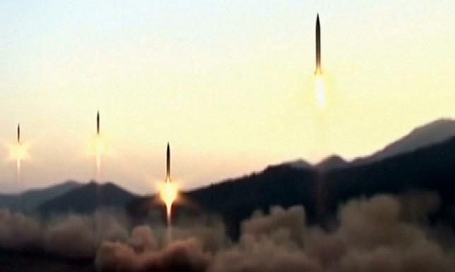 Испания Солтүстік Корея елшісінің елден кетуін талап етті