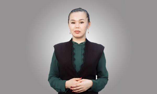 Индира Жилкайдарова