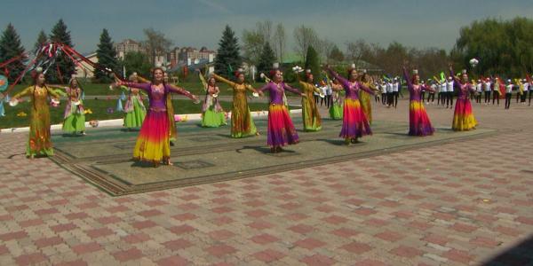 «Өзін-өзі тану». «Рухани жаңғыру: мәңгілікке бастар жол» атты шығармашылық фестивалі