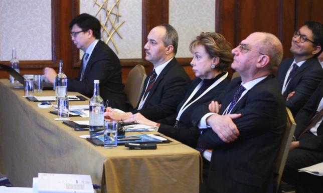 Монако представит свой павильон на ЭКСПО-2017 в Астане