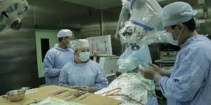«Спасаем жизни». Инсультные заболевания