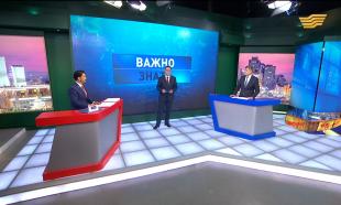 Рахим Ошакбаев VS Елжан Биртанов: «Обязательное медицинское страхование в Казахстане: точный диагноз»