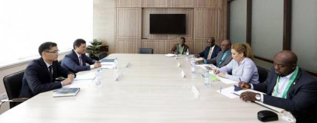Ганада қазақстандық инвесторлардың қатысуымен бизнес-форум өткізу ұсынылды