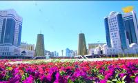 Астана примет Всемирную гонку «80 Day Race»