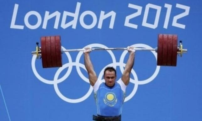 Федерация тяжелой атлетики РК прокомментировала годичную дисквалификацию сборной Казахстана