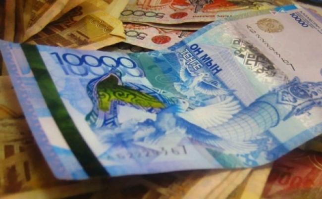 Из кондитерской в Жанаозене украдено полмиллиона тенге