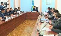 В Темиртау разработают комплексный план по улучшению экологии