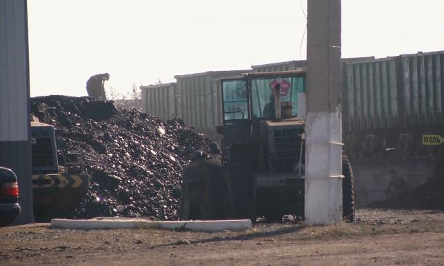 Карагандинские угольные склады переведены на круглосуточный режим отгрузки