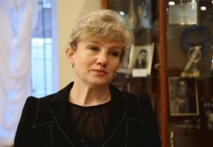 Представители системы образования Украины изучают Послание Н.Назарбаева