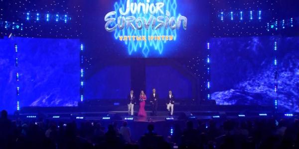 «Junior Eurovision 2018» ұлттық іріктеу гала-концерті