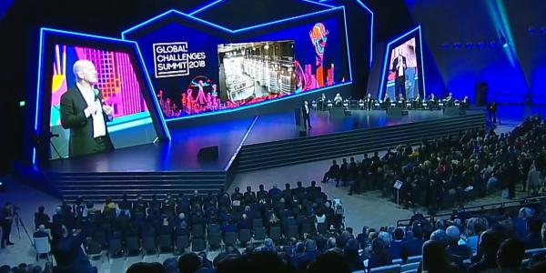 Астаналық экономикалық форумының бірінші күні сәтті аяқталды