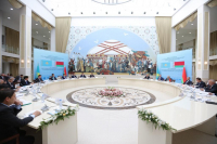 К 2020 году товарооборот между Казахстаном и Беларусью составит 1 млрд долларов
