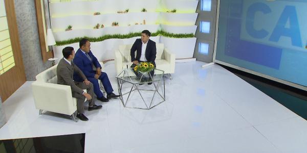 Мәулен Телеубаев, Асылбек Мырзахметов, Дәулетбек Раев. «Сана»