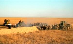 63 ребенка вернулись в Казахстан из сирийско-иракской зоны конфликта
