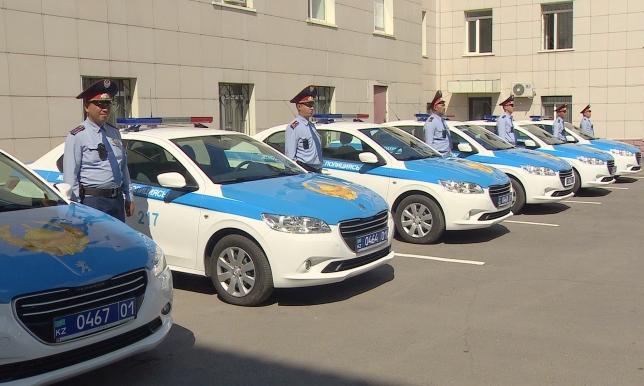 Столичные полицейские будут оформлять штрафы с помощью планшетов