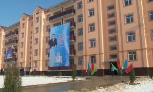 480 семей отметили новоселье в Южно-Казахстанской области