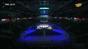 Международный турнир по ММА. «ACB 69»
