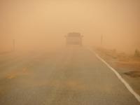Штормовое предупреждение объявлено в Кызылординской области