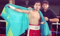 Казахстанский боксер Моминов проведет второй бой за октябрь
