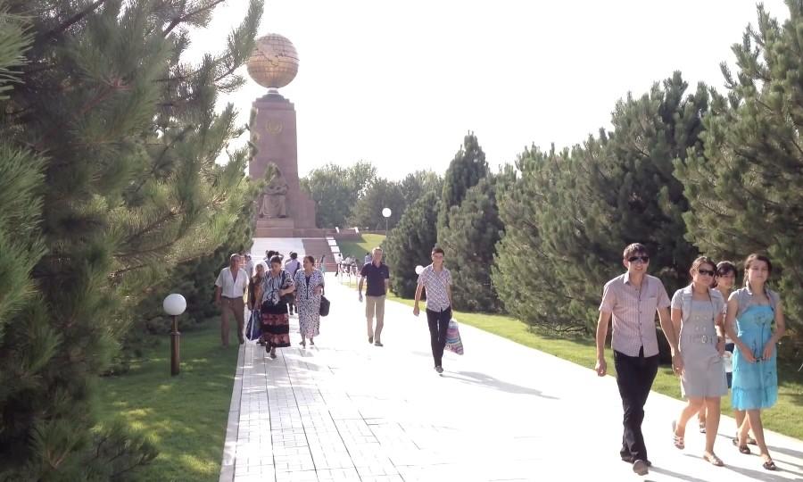 Стало известно, как вУзбекистане отпразднуют 25-летие независмости