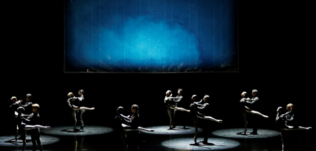 В Астане выступит знаменитая корейская балетная труппа