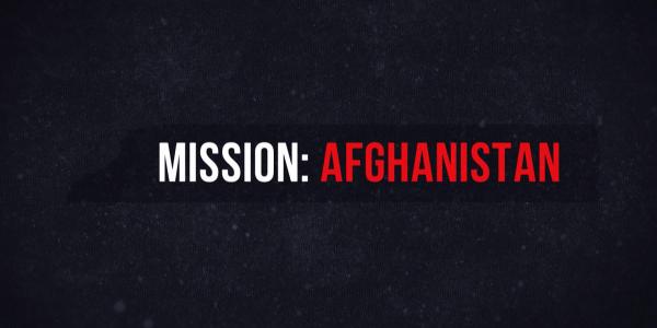 Документальный фильм. «Миссия: Афганистан»