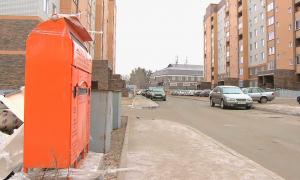 В Павлодарской области устанавливают спецконтейнеры для ртутьсодержащих отходов