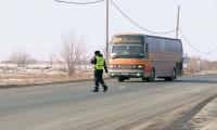Оралда көлік жүргізу құқынан айырылғандар автобус тізгіндеп жүр