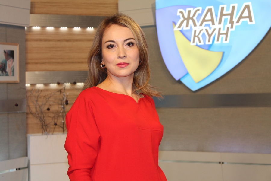 Ләйлә Қадырхан