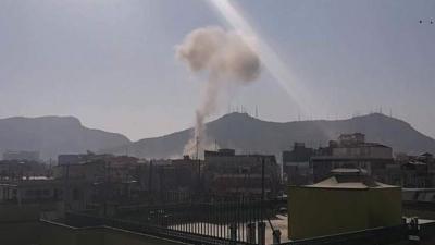 СМИ: не менее 40 человек погибли в результате взрыва в центре Кабула