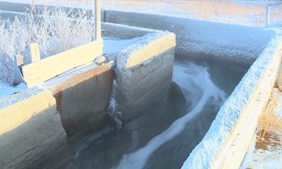 Мокрый барьер и угольные фильтры спасут Актобе от зловония
