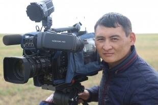 Ермек Мухамедьяров