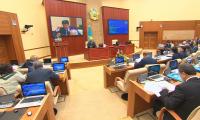 В парламенте презентовали карты развития АПК