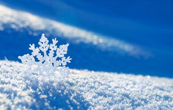 Прогноз погоды в Казахстане на 6 января