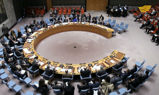 «Большая политика». 25 лет членства Казахстана в ООН