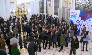 Оңтүстікқазақстандықтардың шетелде білім алуына мүмкіндік пайда болды