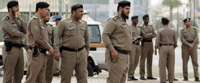 Сауд Арабиясында 11 ханзада қамауға алынды