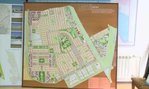 В Актау планируют построить мини-город с населением в 70 тысяч человек