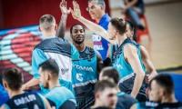 «Астана» обыграла иранский «Петрочими» в Кубке Азиатских чемпионов