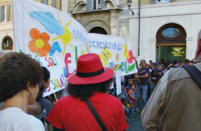 Больше 1300 человек примкнули к массовой голодовке в Италии в поддержку детей мигрантов
