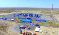 Казахстан начнет экспорт природного газа в Китай