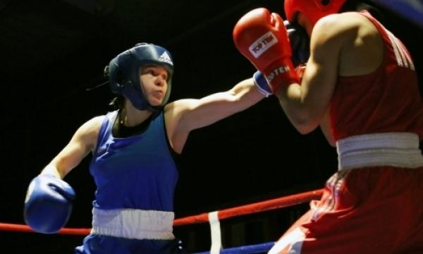 Казахстанские боксерши привлекли внимание уникальным атакующим стилем на турнире в Сербии