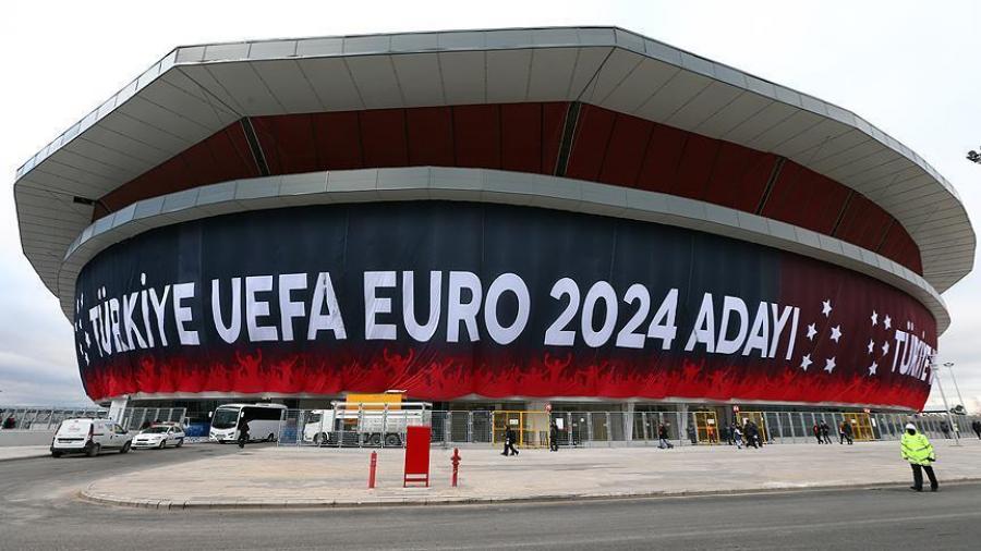 Түркия Еuro-2024 финалын өткізуге үміткер қалаларды атады
