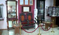 Атыраудағы облыстық музейде Бөкей ханға арналған бөлім ашылды