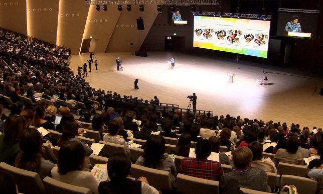 IX Международная конференция НИШ проходит в Астане