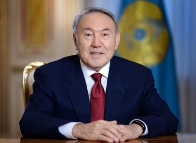 Н.Назарбаев поздравил аграриев с успешным завершением уборочной кампании
