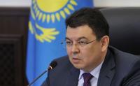 К.Бозумбаев: Ситуация с бензином в стране стабилизируется до конца недели