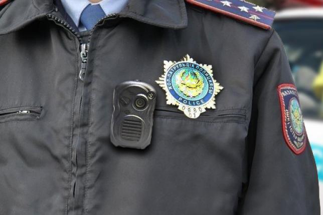 Елордалық полицейлер италиялық туристің өтінішін шұғыл қанағаттандырды